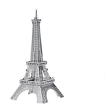 3D-puzzels Metalen puzzels Modelbouwsets Plezier Hout Klassiek