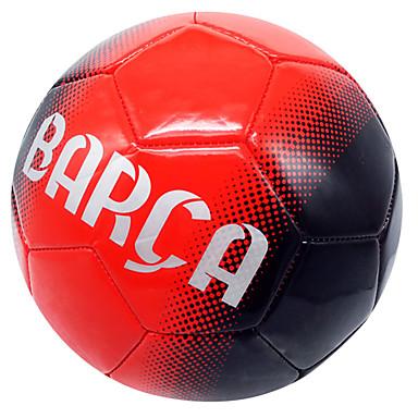 Yüksek Elastikiyet Dayanıklı-Soccers Futbol Topu(,PVC)