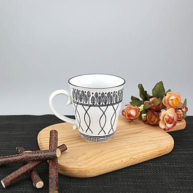 حزب أدوات الشرب الخزف شاي القهوة أواني الشرب اليومية أكواب الشاي أقداح القهوة