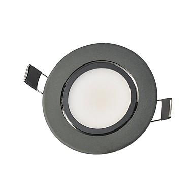 3W 250lm 2G11 أضواء LED حديث 1 الخرز LED COB ديكور أبيض دافئ / أبيض كول 85-265V