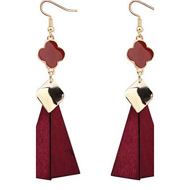 Ανδρικά Γυναικεία Κρεμαστά Σκουλαρίκια Κοσμήματα Απομίμηση Μαργαριτάρι Εξατομικευόμενο Μοναδικό Κρεμαστό Κλασσικό Βίντατζ Μποέμ Βασικό