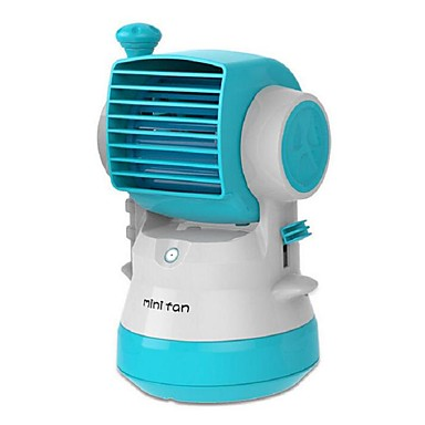 Luchtbevochtiger usb opladen drukventilator spuitrobot hand