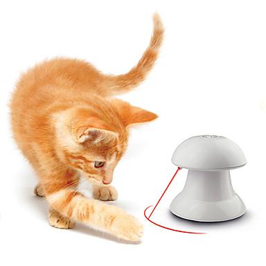 Interactieve training Kattenlaserspeeltjes Elektronisch Muovi Voor Kat Kitten