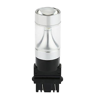 SENCART 3157 Araba Ampul 30W W SMD LED 800-1500lm lm LED Stop lambası ForUniwersalny
