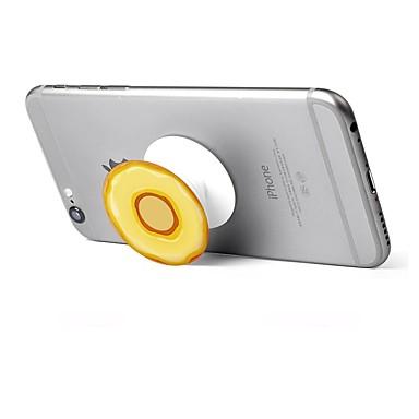 Telefonhalterung und Ständer Tisch 360° Drehbar Verstellbarer Ständer Polycarbonat for Handy