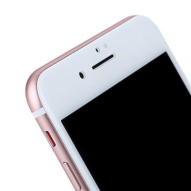 voordelige iPhone screenprotectors-AppleScreen ProtectoriPhone 7 Plus High-Definition (HD) Volledige behuizing screenprotector 1 stuks Gehard Glas