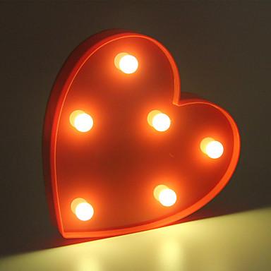 1 قطعة 3d ليلة ضوء البلاستيك بقيادة مصباح الاطفال غرفة نوم السرير مصباح حزب الزفاف ديكورات المنزل