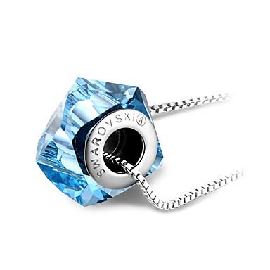 Dames Hangertjes ketting Sieraden Sieraden Kristal Legering Euramerican Modieus Sieraden Voor Bruiloft Feest