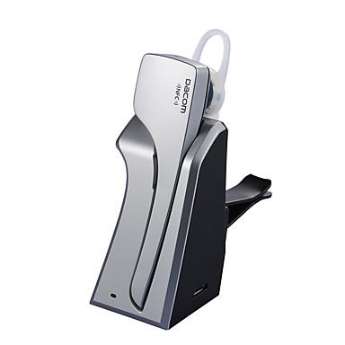 DACOM C-blue1 EARBUD Bezprzewodowy/a Słuchawki Zrównoważona Armatura Jazdy Słuchawka Izolacja akustyczna z mikrofonem Zestaw słuchawkowy