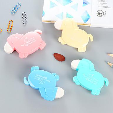 Produse pentru Corectură Stilou Pixuri cu Gel Stilou,Plastic Butoi Culori de cerneală For Rechizite școlare Papetărie Pachet de 1