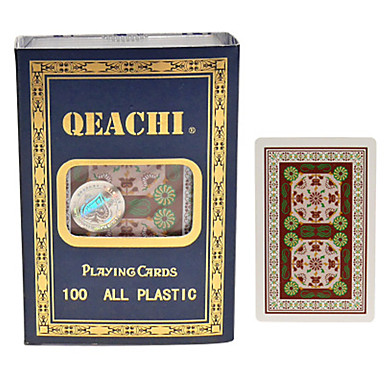 Pocher Jucării Novelty Pătrat Plastic