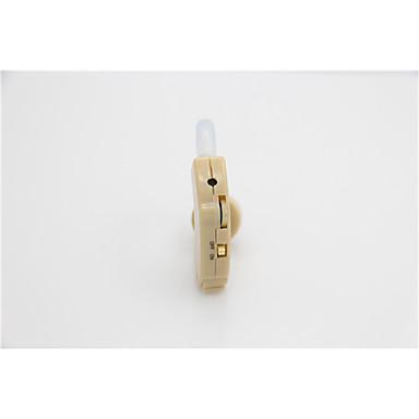 Недорогие Медобеспечение-Беспроводной BTE Hearing aid