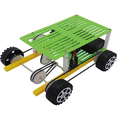 Lelut pojille Discovery Toys DIY-setti Opetuslelut Tiede- ja tutkimuslelut Avolava