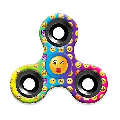 Spinner antistres mână Spinner Jucarii Tri-Spinner Stres și anxietate relief Birouri pentru birou pentru Timpul uciderii Focus Toy