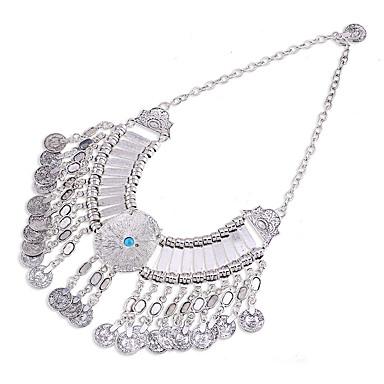 للمرأة فروع القلائد عتيقة شخصية euramerican في مجوهرات إلى زفاف حزب 1PC