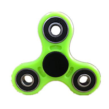 Hand spinne Fidget Spinners Przędzarka ręczna Zabawki Wysoka prędkość Oświetlenie Zwalnia ADD, ADHD, niepokój, autyzm Za czas zabicia