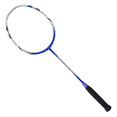 Rakieta do badmintona Wearproof Trwały Włókno węglowe 1 szt. na