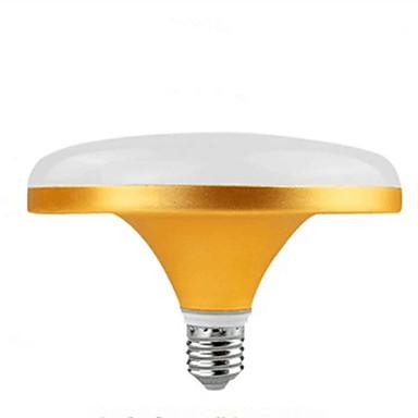 10W 700 lm E27 Bulb LED Glob 24 led-uri SMD 5730 Alb Cald Alb Rece AC220