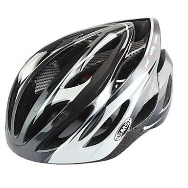 Unisex Fietsen Helm Niet van Toepassing Luchtopeningen Wielrennen One-Size EPS