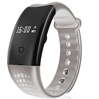 Brățară inteligent Touch Screen Monitor Ritm Cardiac Rezistent la Apă Calorii Arse Pedometre Cameră Foto Detectarea Distanţei Măsurare