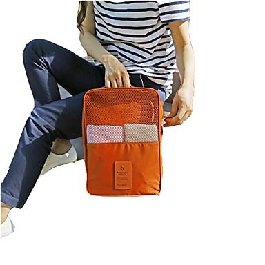 Organizator Bagaj de Călătorie Geantă de Pantofi Călătorie Impermeabil Depozitare Călătorie pentru Haine Încălțăminte Haină oxford /