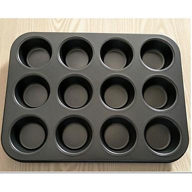 Bakken Borden & Pannen Voor kookgerei Ijzerlegering