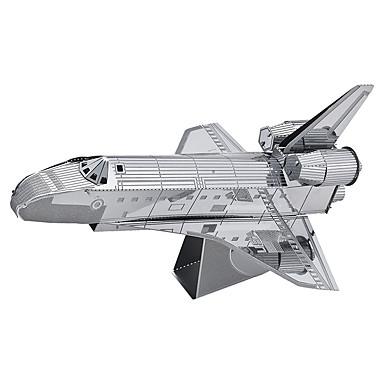 Puzzle 3D Puzzle Metal Jucarii Distracție MetalPistol Clasic