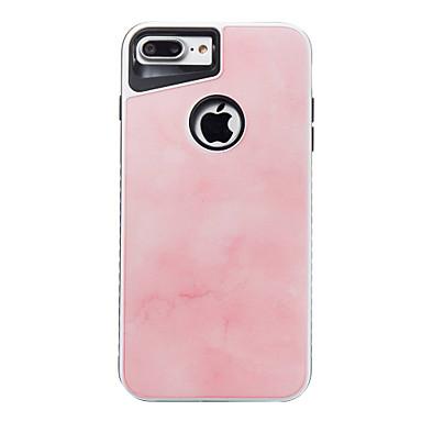 Pentru iphone 7plus 7 tpu plus pc model de marmură dijiao două-în-unu caz telefon 6s plus 6plus 6s 6 se 5s 5