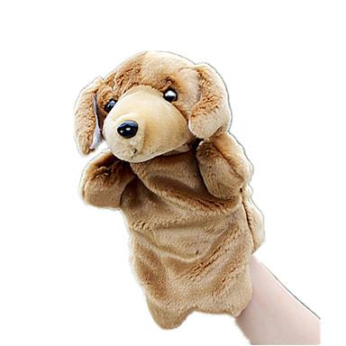 Poppen Speeltjes Honden Pluche stof Kind Stuks