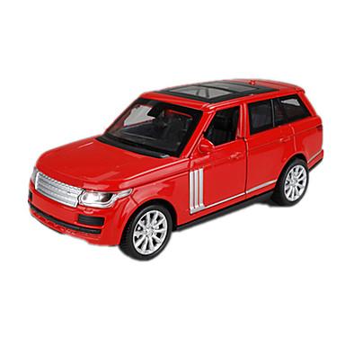 Speeltjes SUV Speeltjes Automatisch Metaal Stuks Unisex Geschenk