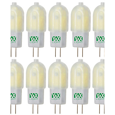 3W G4 أضواء LED Bi Pin T 30 الأضواء SMD 2835 ديكور أبيض دافئ أبيض كول أبيض طبيعي 200-300lm 2800-3200/4000-4500/6000-6500K AC 220-240V