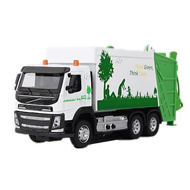 Vrachtwagen Speelgoedtrucks & Constructievoertuigen Speelgoedauto's Modelauto 01:50 Simulatie Unisex Kinderen Speeltjes Geschenk