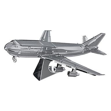 Puzzle 3D Jucarii Aeronavă MetalPistol Unisex Bucăți