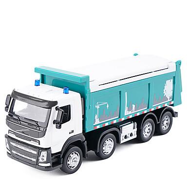 Spielzeug-Autos Baustellenfahrzeuge Spielzeuge Musik & Licht Spielzeuge Metal Stücke Unisex Geschenk