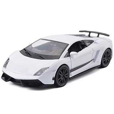 Terugtrekvoertuigen SUV Speeltjes Automatisch Metaal Stuks Unisex Geschenk
