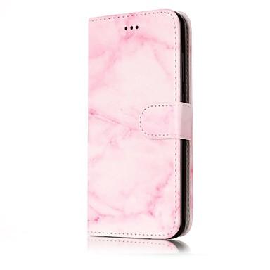غطاء من أجل هواوي P9 لايت Huawei هواوي P8 لايت حامل البطاقات محفظة مع حامل قلب غطاء كامل للجسم حجر كريم قاسي جلد PU إلى P10 Lite P10