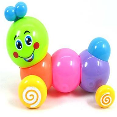 Spielzeuge Spielzeuge Tier Kunststoff lieblich Stücke Baby Geschenk