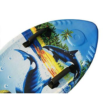 Surfbrett Wassersport Sommerschwimmen wichtig