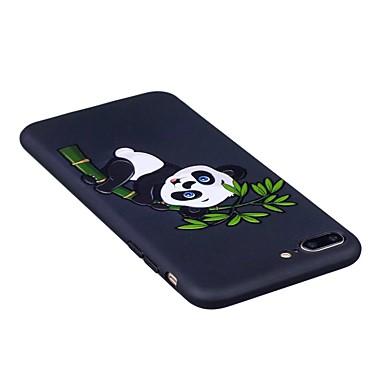 iPhone retro Apple Morbido per Plus 6s 7 Animali iPhone 7 05908369 Panda TPU iPhone Decorazioni Per rilievo Plus iPhone Per Custodia iPhone disegno 7 7 Plus Fantasia in SaqOa5w4