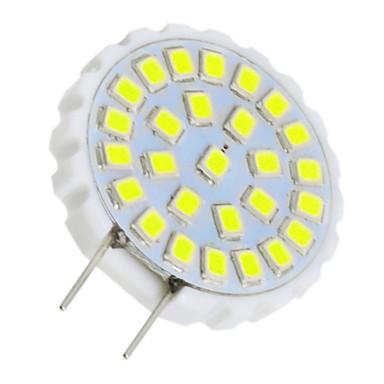 ywxlight® 1.5w led-lampjes t 27 smd 2835 100-150 lm warm wit koud wit 110v