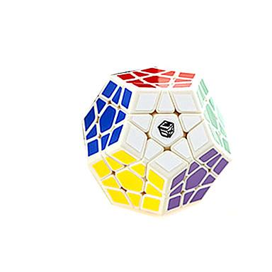 cubul lui Rubik Warrior Megaminx 3*3*3 Cub Viteză lină Cuburi Magice puzzle cub Plastice Altele Cadou