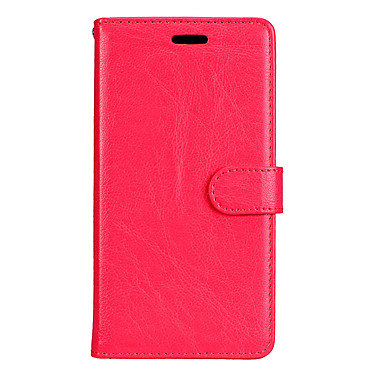 Voor Sony xperia xz e5 case cover klassiek drie kaarten solide kleur pu huid materiaal portemonnee telefoon case xperia x xa xa ultra x