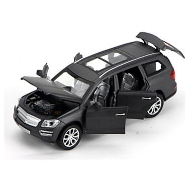 Spielzeuge Modellauto SUV Spielzeuge Simulation Auto Metal Stücke Unisex Jungen Geschenk