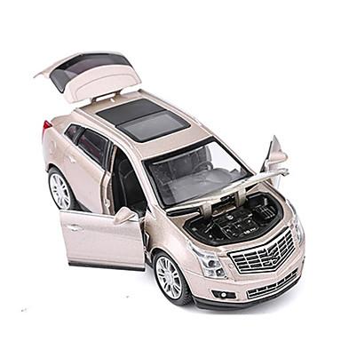 Spielzeug-Autos Fahrzeuge aus Druckguss Aufziehbare Fahrzeuge Bauernhoffahrzeuge Spielzeuge Simulation Auto Metalllegierung Stücke Unisex