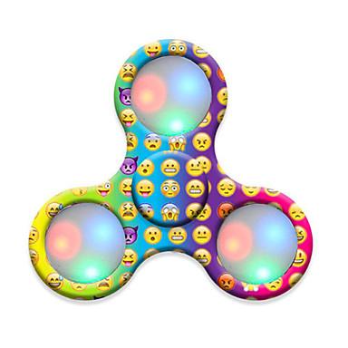 Handkreisel Handspinner Spielzeuge Fokus Spielzeug Lindert ADD, ADHD, Angst, Autismus Stress und Angst Relief Büro Schreibtisch Spielzeug