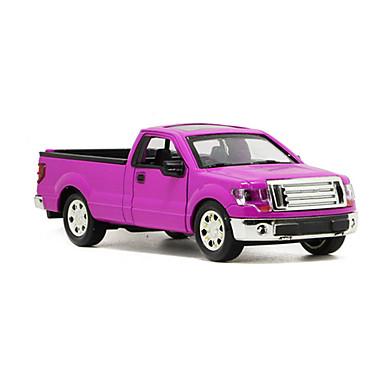 Vehicul Die-cast Jucării pentru mașini Jucarii Camion Jucarii Mașină Camion Aliaj Metalic Bucăți Unisex Cadou