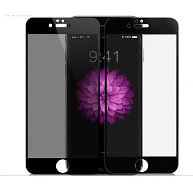 Displayschutzfolie Apple für iPhone 7 Plus Hartglas 1 Stück Vorderer & hinterer Bildschirmschutz Datenschutz Anti - Spionage