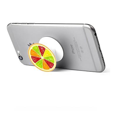 حامل و ماسك الجوال مقعد دوران360ْ حامل قابل للتعديل بلاستيك for الهاتف المحمول