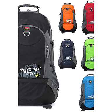 Fengutu 40l Wandern Rucksack Reise Duffel Reise Daypack Rucksack Laptop Pack Camping& Wandern Klettern Freizeit Sport Reisen