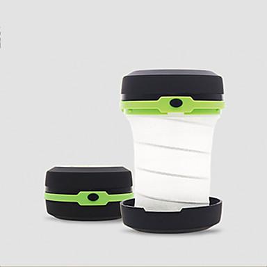 Laternen & Zeltlichter LED lm 3 Modus LED Einfach zu tragen Camping / Wandern / Erkundungen Für den täglichen Einsatz Natur Klettern
